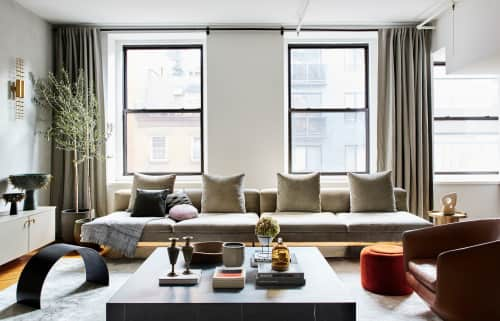 Tali Roth Designs - Interior Design and Renovation