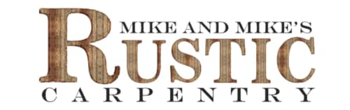Mike and Mike's Rustic Carpentry - Tables and Furniture