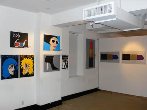 Brian Ermanski - Murals and Art