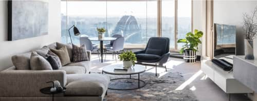 Ioanna Lennox Interiors - Interior Design and Renovation