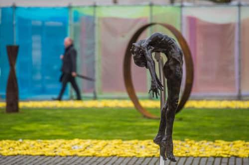 Teresa Wells Sculptor - Sculptures and Public Sculptures