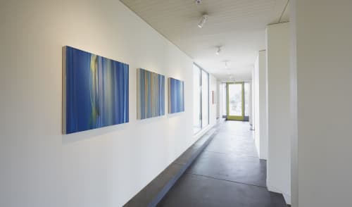 Willy Bo Richardson - Paintings and Art Curation