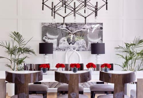 Alexis Parent Interiors - Interior Design and Renovation