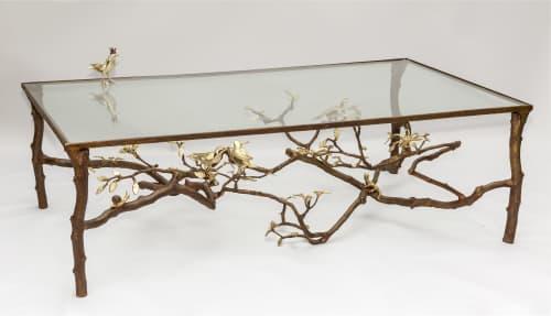 PAULA SWINNEN - Art and Furniture