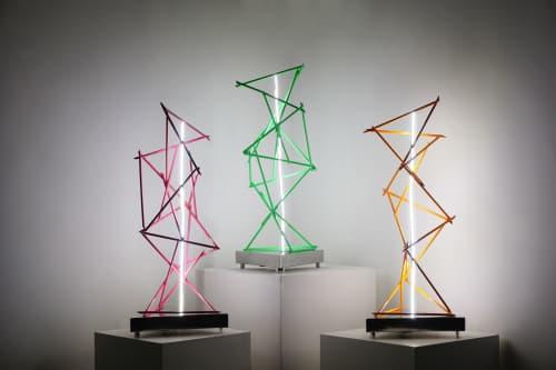 Mark Beattie MRSS - Public Sculptures and Sculptures