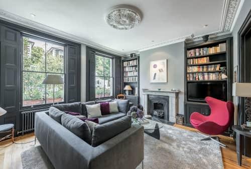 Paul Warren Design - Interior Design and Renovation