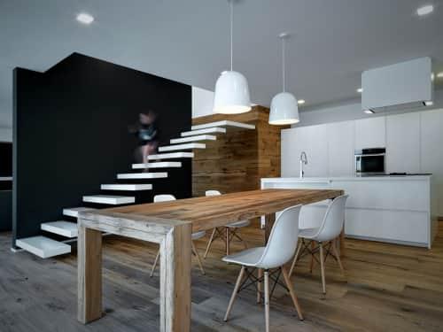 EV+A - Architecture and Renovation