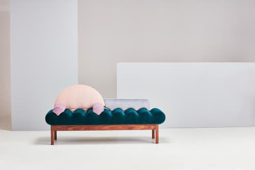 Caren Elliss Design - Chairs and Sofas & Couches