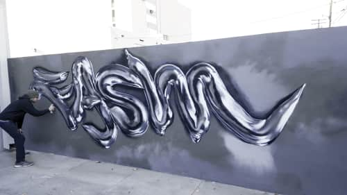 Fasm Creative - Art and Street Murals