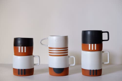 Sarah Wolf - Tableware and Planters & Vases