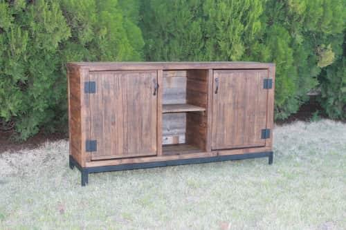 Shaun Lambert - Tables and Furniture