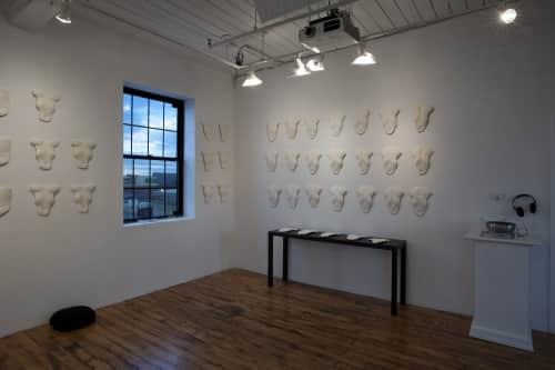 Christine Palamidessi - Sculptures and Public Sculptures