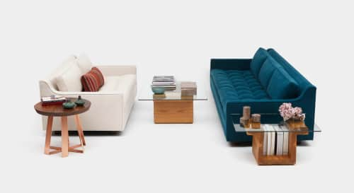 ARTLESS - Tables and Furniture