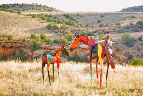 Doug Owen - Public Sculptures and Sculptures