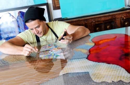 Beddru - Paintings and Art