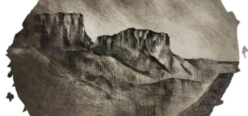 Johann Booyens Artist and Printmaker - Art