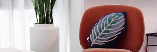 Studio NAMA - Pillows and Rugs & Textiles