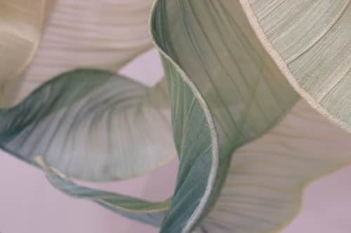 Mirei Monticelli - Pendants and Lighting Design