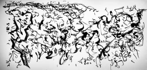 ELYSE DEFOOR - Paintings and Art