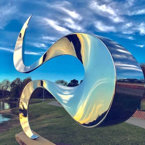 SoulArt - Public Sculptures and Sculptures