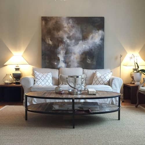 Anett Henriksen - Paintings and Art