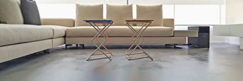 KRAY Studio by Rita Kettaneh - Tables and Furniture