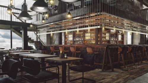 Asthetíque - Interior Design and Lighting