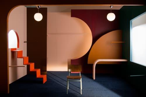 Adi Goodrich - Art and Interior Design