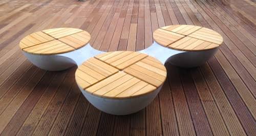 Jangir Maddadi Design Bureau - Furniture and Interior Design
