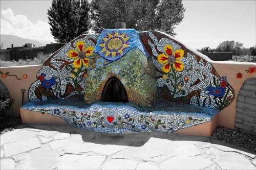 Laura Robbins Mosaics - Public Mosaics and Art