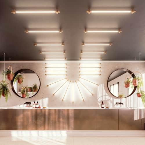 Juniper - Lighting and Lighting Design
