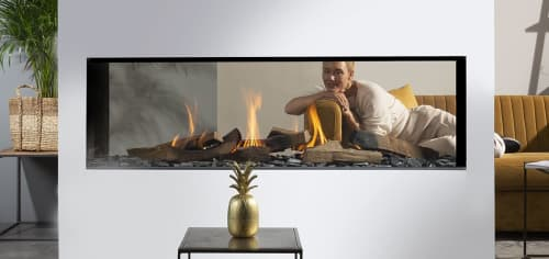 European Home - Renovation and Fireplaces