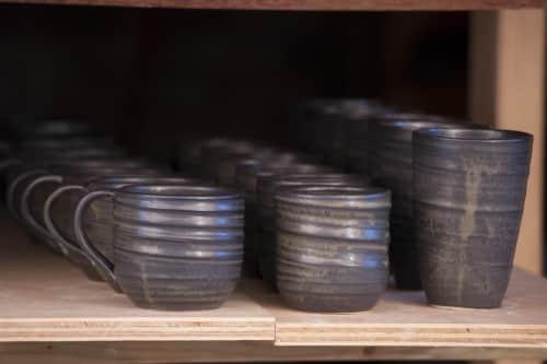 Alessandro Di Sarno - Tableware and Planters & Vases