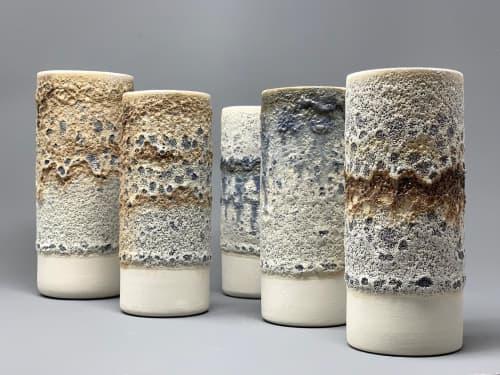 Jose Carvalho | Potter - Tableware and Art