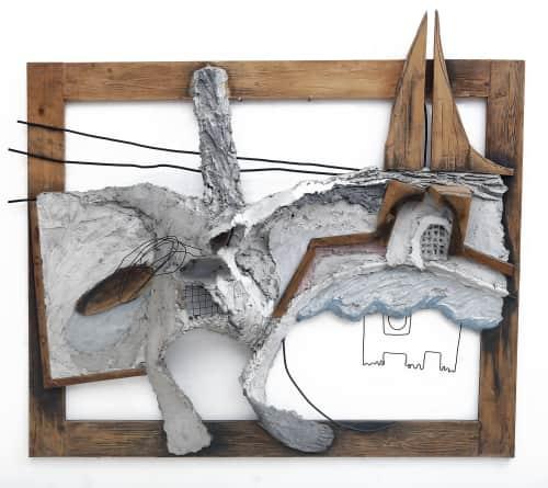 Michele Mautone Sculptor - Sculptures and Art