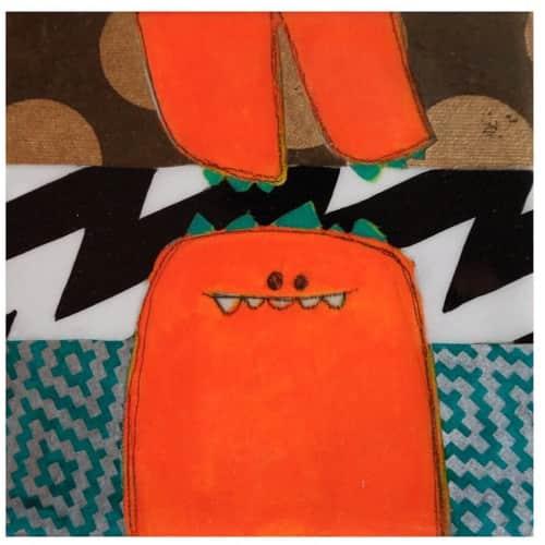 Heidi K. Brandow - Murals and Paintings