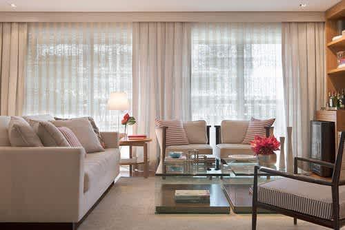 Lilian Catharino Architect - Interior Design and Renovation