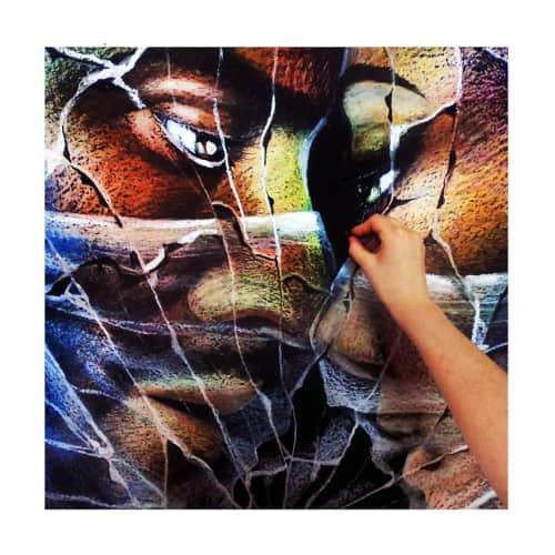 Emyart's - Street Murals and Public Art