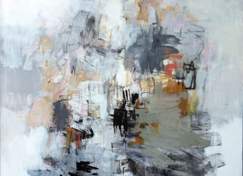 Julie Schumer - Paintings and Art