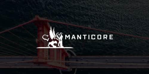 Manticore - Signage and Art