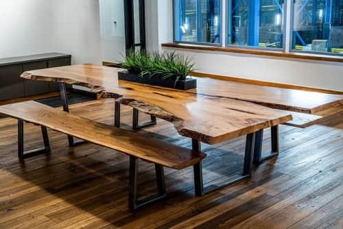 Wane + Flitch - Furniture and Wall Treatments