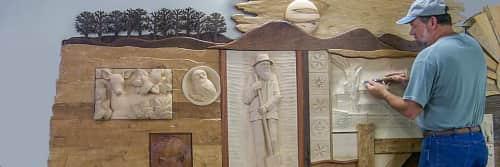The Sculpture Studio LLC - Art and Public Sculptures