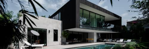 The Brown Studio - Architecture and Renovation