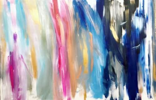 Laura Chirino - Paintings and Art