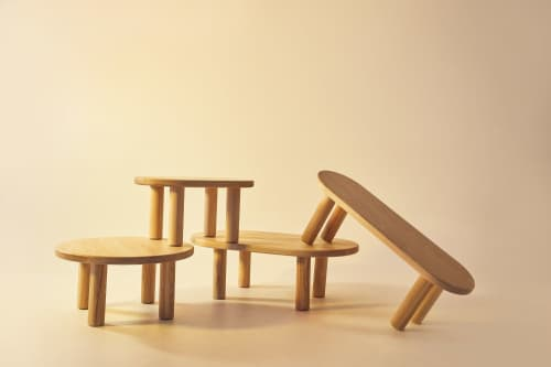 Softer Studio - Chairs and Furniture