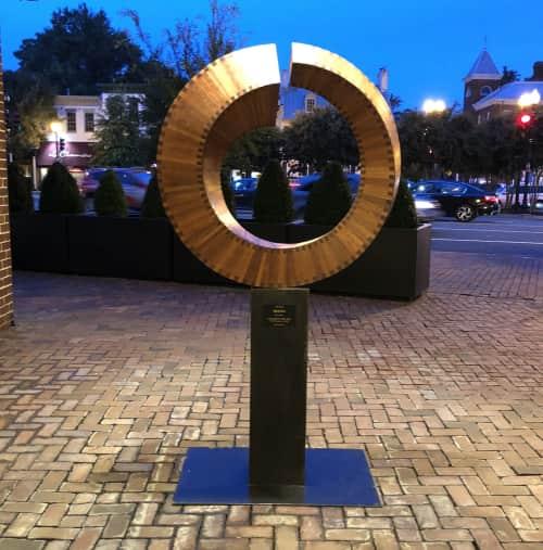 Jim Perry Studio - Public Sculptures and Public Art