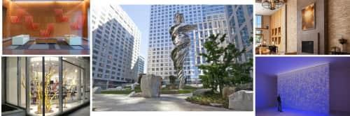 Chandra Cerrito / Art Advisors - Art Curation and Renovation