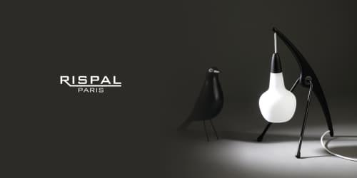 Rispal - Lamps and Lighting