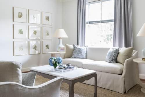 Parkes & Lamb Interiors - Interior Design and Renovation