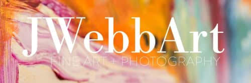 Jillian Webb Herrmann | JWebb Fine Art - Paintings and Art